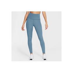 Nike Yogatights Women's Yoga 7/8 Tights blau L (40)