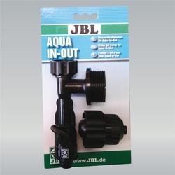 JBL Aqua In-Out Wasserstrahlpumpe (f.Schl.12/16)+