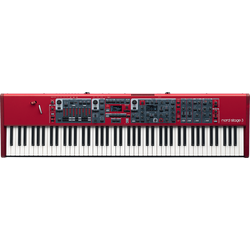 Nord Stage 3 88 Stage-Piano