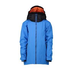 Jacke CLWR - Slice Jacket Swedish Blue (634)