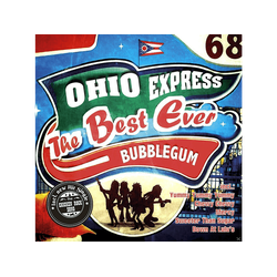 Ohio Express - The Best Ever (CD)
