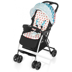 Kinderwagen Brevi Mini Large Nuvola
