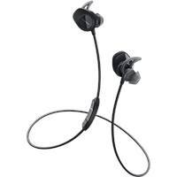 Bose SoundSport Wireless schwarz
