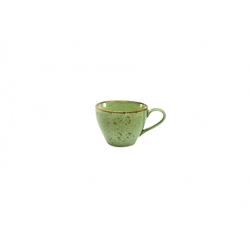 Kaffeetasse green