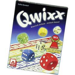 NSV Qwixx Qwixx - Klassisch einfach - einfach klasse! 8819908015