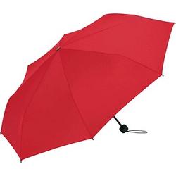 Regenschirm Topless rot