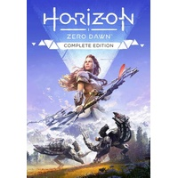 Horizon Zero Dawn: Complete Edition Steam Key RU/CIS
