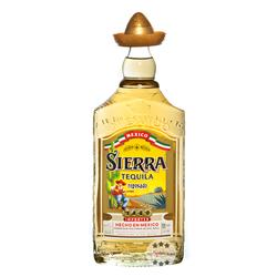 Sierra Tequila Reposado 0,7l