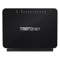 TRENDNET TEW-816DRM Wireless Modem-Router