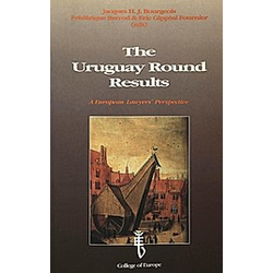 The Uruguay Round Results - Buch