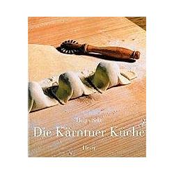 Die Kärntner Küche. Helga Setz  - Buch