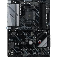 Asrock X570 Phantom Gaming 4 Mainboard Sockel AM4 ATX