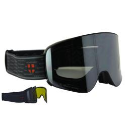 Snowleader - Rebloch'Ski Twin Goggle - Skibrillen