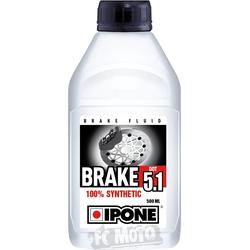 IPONE DOT 5.1 Rem vloeistof 500 ml