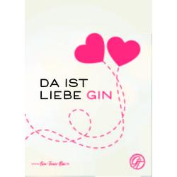 Gin Postkarte No.12