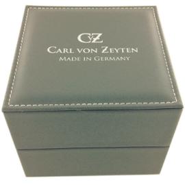 Carl von Zeyten No.50 CVZ0050BK