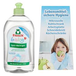 Frosch® Baby Spülmittel 0,5 l