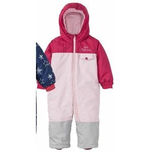 Mädchen Schneeanzug Scheeoverall Blau Rosa Pink 74 86 Thermoanzug Winter Schnee