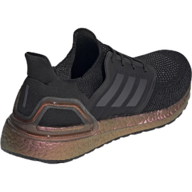 adidas Ultraboost 20 M core black/core black/signal pink/coral 42