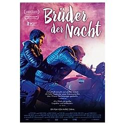 Brüder der Nacht, 1 DVD (bulgarisches OmU)