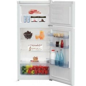 Beko RDSA180K30WN Kühlschrank 124 cm Gefrierfach Freistehend Kühl-Gefrier-Kombi