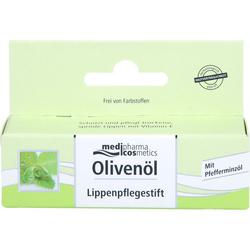 OLIVENÖL LIPPENPFLEGESTIFT 5 g