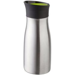 Helios Thermobecher Click'n'Drink, spülmaschinenfest grün 400 ml
