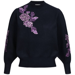 Pepe Jeans Lias Kobiety Sweter PL701411-597 - L