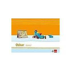 Oskar Fibel: 1 Oskar 1 - Buch