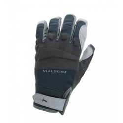 Sealskinz Fahrradhandschuhe Handschuhe SealSkinz All Weather MTB Gr.L (10) sch