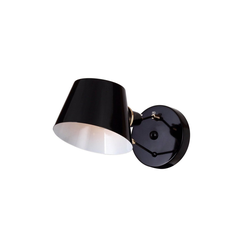 FAVOURITE Wandleuchte Eimer, mit kegelförmigen Lampenschirmen