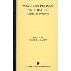 Wireless Phones and Health als Buch von