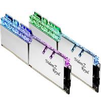 G.Skill Trident Z Royal Speichermodul 32 GB 2 x 16 GB DDR4 4000 MHz
