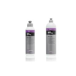 Koch Chemie Micro Cut M3.02 Politur (siliconölfrei) - 250ml, 1L