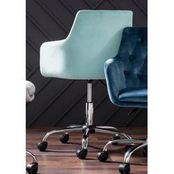 Schreibtischstuhl Perry grün
