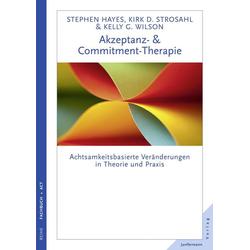 Akzeptanz- & Commitment-Therapie