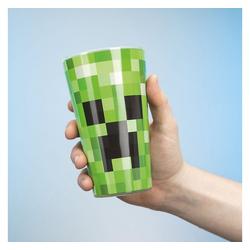 Minecraft Glas Minecraft Glas Creeper