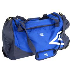 Umbro Reisetasche Sporttasche Trolley 66 x 32,5 x 37 cm blau