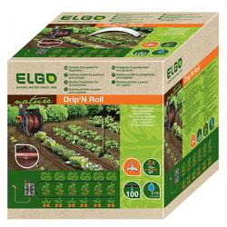 """Vitavia Transportables Bewässerungssystem """"DRIP N ROLL"""", Bewässerung bis zu 60 m²,,"""