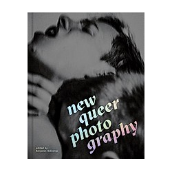 New Queer Photography - Buch