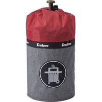 ENDERS Gasflaschenhülle Style 5 kg red 5114