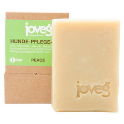 joveg Hunde-Pflegeseife Peace, 100 g