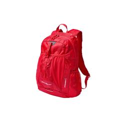 Eddie Bauer Daypack, Stowaway in sich packbar - leicht 30L rot Taschen Rucksäcke Unisex