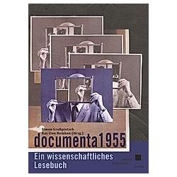 documenta 1955 - Buch