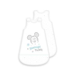 Baby Best Babyschlafsack Disney's Mickey Mouse Baby-Schlafsack, 90 cm blau 70