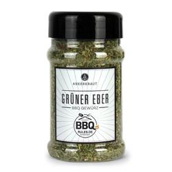 Ankerkraut BBQ Rub GRÜNER EBER, 150 g
