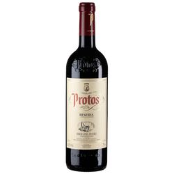 Protos Reserva - 2014 - Protos - Spanischer Rotwein