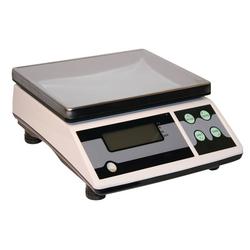 Tischwaage bis 30 kg, digital