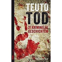 Teuto Tod - Buch
