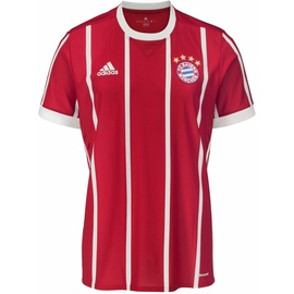 adidas FC Bayern München Heimtrikot 2017/18 Herren Gr. L